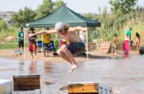 2013 Virgin River 沙板比賽