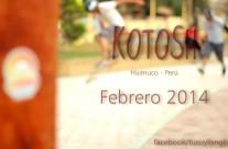 Kotosh (祕魯長板)