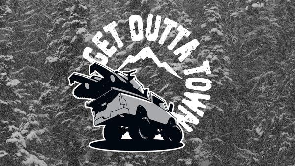 SB長片:Get Outta Town
