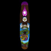 Hondar Longboard -DANCER EAGLE 47″ (整組)