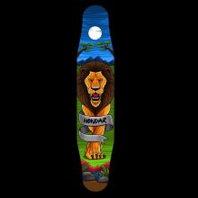 Hondar Longboard -DANCER LION 47″ (整組)