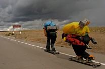 摩洛哥2000公里長征