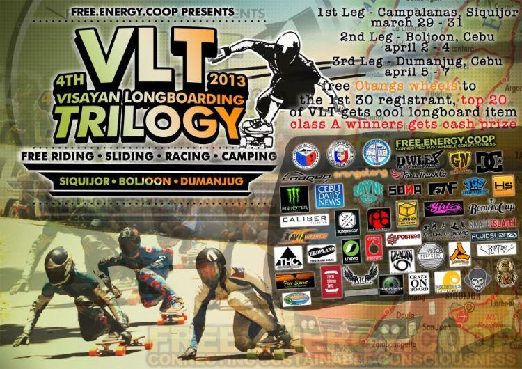 VLT 2013