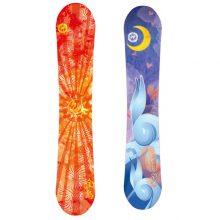 神板 Saint Snowboard 日月雙神雪板