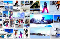 神板 Saint Snowboard 的由來