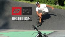 Hydroponic 衝浪滑板 30″~31″